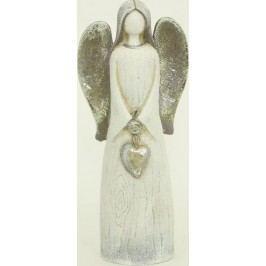 Anděl se srdcem ADM717681