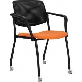 Alba Konferenční židle Wendy síť