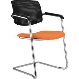 Alba Konferenční židle Wendy síť cantilever