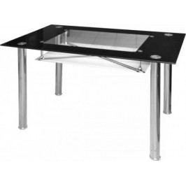 Falco Jídelní stůl B 175 černý