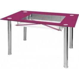 Falco Jídelní stůl B 175 fialový