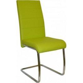 Falco Jídelní židle Y 100 - zelená