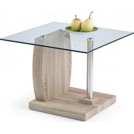 Konferenční stolek Susan wenge + kupón KONDELA10 na okamžitou slevu 10% (kupón uplatníte v košíku)