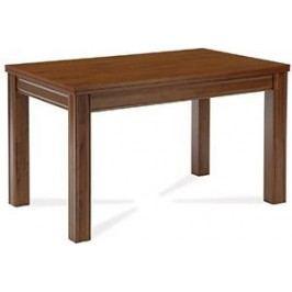 Jídelní stůl WDT-155 WAL2 - ořech + kupón KONDELA10 na okamžitou slevu 10% (kupón uplatníte v košíku)