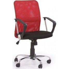 Kancelářská židle Tony Zelená + kupón KONDELA10 na okamžitou slevu 10% (kupón uplatníte v košíku)