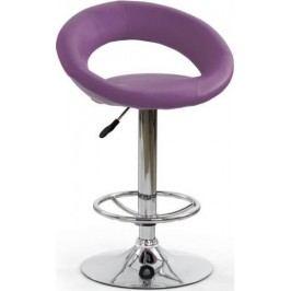 Barová židle H-15 Hnědá + kupón KONDELA10 na okamžitou slevu 10% (kupón uplatníte v košíku)
