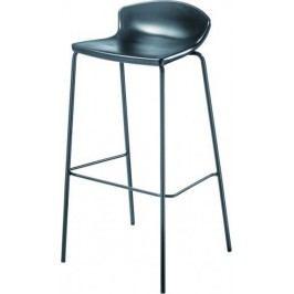 Alba Sisi NAB Barová židle 77 cm + kupón KONDELA10 na okamžitou slevu 10% (kupón uplatníte v košíku)