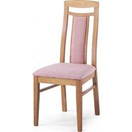 Jídelní židle BE820 WAL - ořech + kupón KONDELA10 na okamžitou slevu 10% (kupón uplatníte v košíku)
