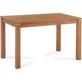 Jídelní stůl BT-4684 WAL - ořech + kupón KONDELA10 na okamžitou slevu 10% (kupón uplatníte v košíku)