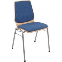 Alba Konferenční židle Kamila Čalouněný pouze sedák + kupón KONDELA10 na okamžitou slevu 10% (kupón uplatníte v košíku)