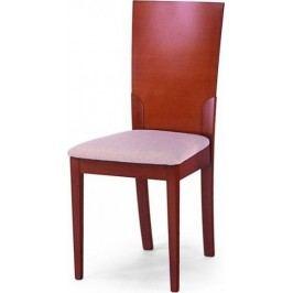 Jídelní židle BC-12901 TR2 - třešeň + kupón KONDELA10 na okamžitou slevu 10% (kupón uplatníte v košíku)