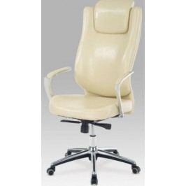 Kancelářská židle KA-H028 BK - černá + kupón KONDELA10 na okamžitou slevu 10% (kupón uplatníte v košíku)