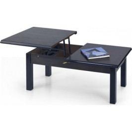 Konferenční stolek Tytus Olše + kupón KONDELA10 na okamžitou slevu 10% (kupón uplatníte v košíku)