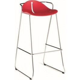 Alba Barová židle Margot SB Výška 88 cm + kupón KONDELA10 na okamžitou slevu 10% (kupón uplatníte v košíku)