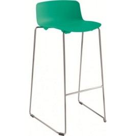 Alba Židle Orea SB Barová židle 76 cm + kupón KONDELA10 na okamžitou slevu 10% (kupón uplatníte v košíku)