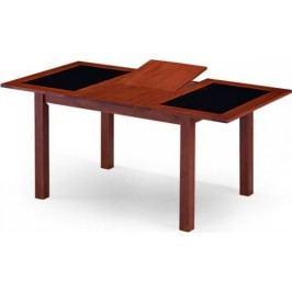 Jídelní stůl AUT-557 BUK - buk + kupón KONDELA10 na okamžitou slevu 10% (kupón uplatníte v košíku)