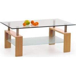 Konferenční stolek Diana Wenge + kupón KONDELA10 na okamžitou slevu 10% (kupón uplatníte v košíku)