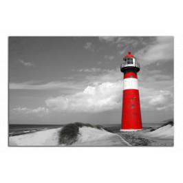 Obraz Maják na pláži C2034AO
