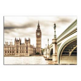 Obraz Big Ben v Londýně C6216AO