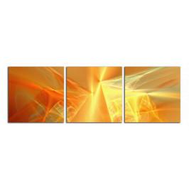 Obraz Oranžová abstrakce C3412DP