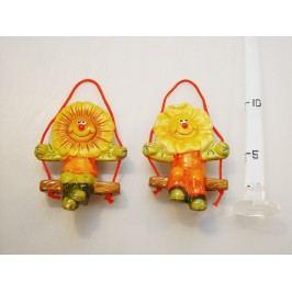 Děti-slunečnice