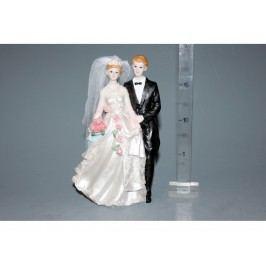 Soška svatební