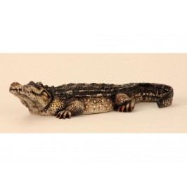 Krokodýl 45x9,5cm