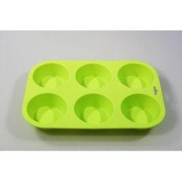 Forma na velké muffiny silikon