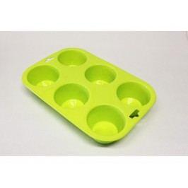 Forma na muffiny silikon