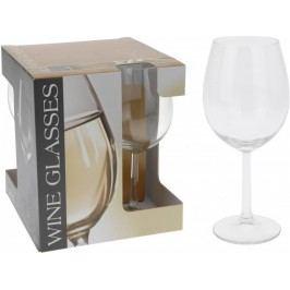 Sada sklenic na víno 4ks 430ml