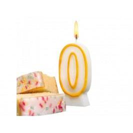 Svíčka dortová