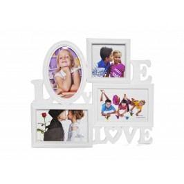 Foto rámeček Love 33 x 29 cm