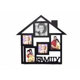 Foto rámeček Family cca 45 x 4