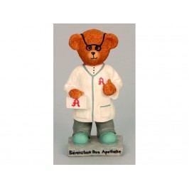Medvěd doktor 20cm