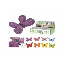 Motýl závěsný mix
