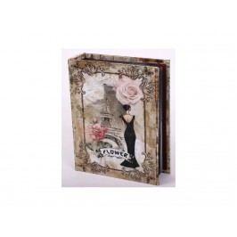 Fotoalbum Flower 23,5x19cm