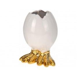 Vajíčko s nohami 8cm