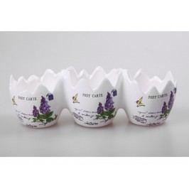 Troj-květináč na bylinky