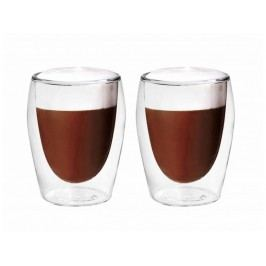 Sklenice Cappuccino 2ks 300ml