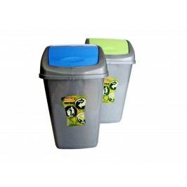 Koš odpad UH 9L mix