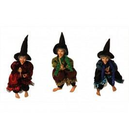 Čarodějnice 24cm mix