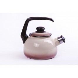 Čajník smalt 18cm
