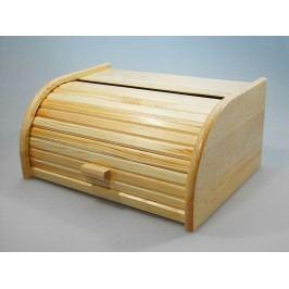 Chlebník dřevěný (mix barev )