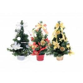 Stromeček vánoční 50cm