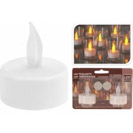 Svíčky s LED světlem sada 2ks
