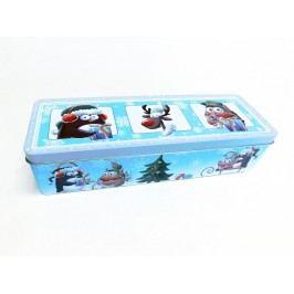 Vánoční box 30x210x7cm