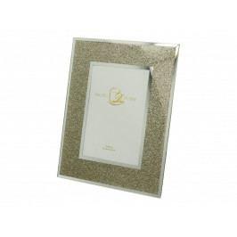 Fotorám 12,7x17,8cm GOLD SNAKE