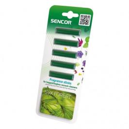 Sencor vůně do vysavače Forest - 5 kusů