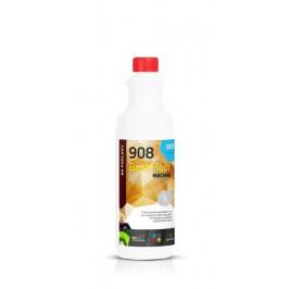 BESTCLEAN 908 strojové mytí podlah, nano ochrana - sweet fruit 1 l