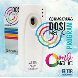 Elektrický osvěžovač Sucitesa Dosimatic univerzálni strojek